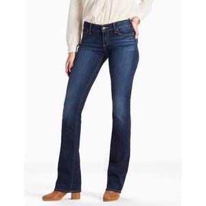 Lucky Brand Sofia Bootcut Jeans Dark Wash sz. 27